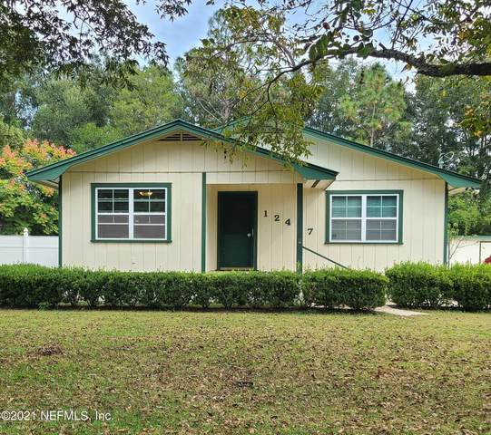 12457 Knotah Rd, Jacksonville, FL 32258 (MLS #1138138) :: The Impact Group with Momentum Realty
