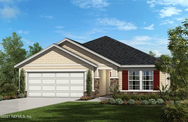 589 Wild Rose Ln, Jacksonville, FL 32218 (MLS #1138140) :: EXIT Inspired Real Estate