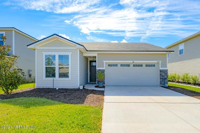 3809 Sunberry Ln, Middleburg, FL 32068 (MLS #1138151) :: CrossView Realty