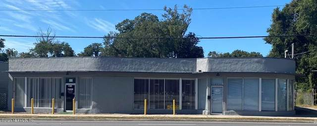 8668 Lem Turner Rd, Jacksonville, FL 32208 (MLS #1138152) :: The Impact Group with Momentum Realty