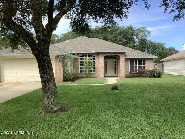 721 S Lake Cunningham Ave, St Johns, FL 32259 (MLS #1138166) :: EXIT Inspired Real Estate