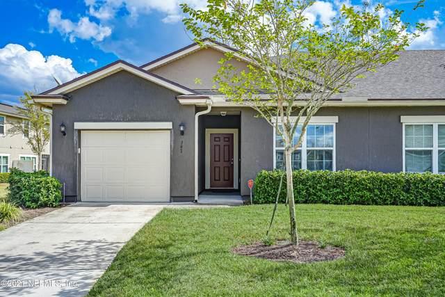 397 Southwood Way 16A, Orange Park, FL 32065 (MLS #1138167) :: Engel & Völkers Jacksonville