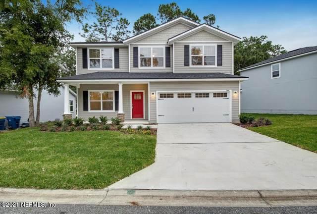 3231 Bowden Rd S, Jacksonville, FL 32216 (MLS #1138169) :: Bridge City Real Estate Co.
