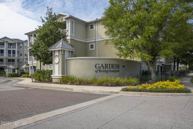 8290 Gate Pkwy W #308, Jacksonville, FL 32216 (MLS #1138176) :: The Collective at Momentum Realty