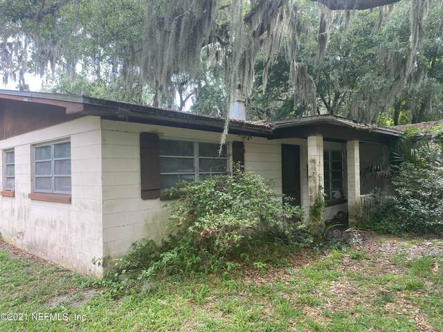 1137 Cape Charles Ave, Jacksonville, FL 32233 (MLS #1138204) :: EXIT 1 Stop Realty