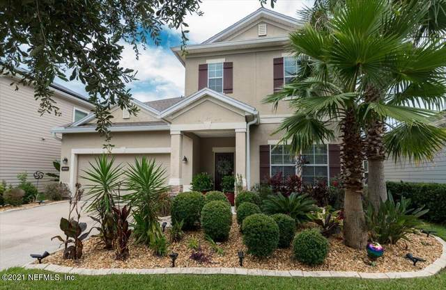 16043 Dowing Creek Dr, Jacksonville, FL 32218 (MLS #1138207) :: CrossView Realty
