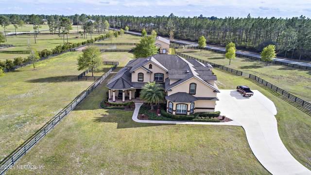 14678 Diamond Ranch Dr, Jacksonville, FL 32234 (MLS #1138210) :: EXIT 1 Stop Realty