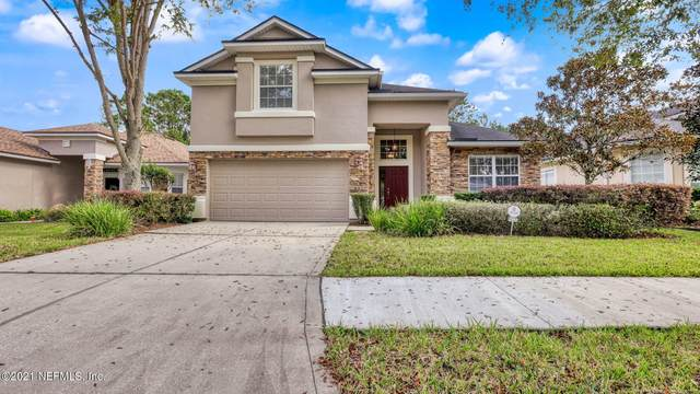 14725 Bulow Creek Dr, Jacksonville, FL 32258 (MLS #1138223) :: Engel & Völkers Jacksonville