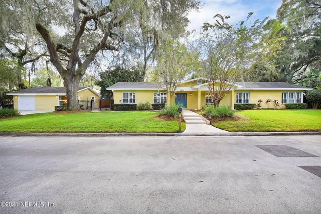 3334 Olive St, Jacksonville, FL 32207 (MLS #1138239) :: Crest Realty