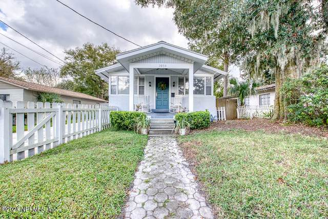 3854 Jean St, Jacksonville, FL 32205 (MLS #1138243) :: The Collective at Momentum Realty
