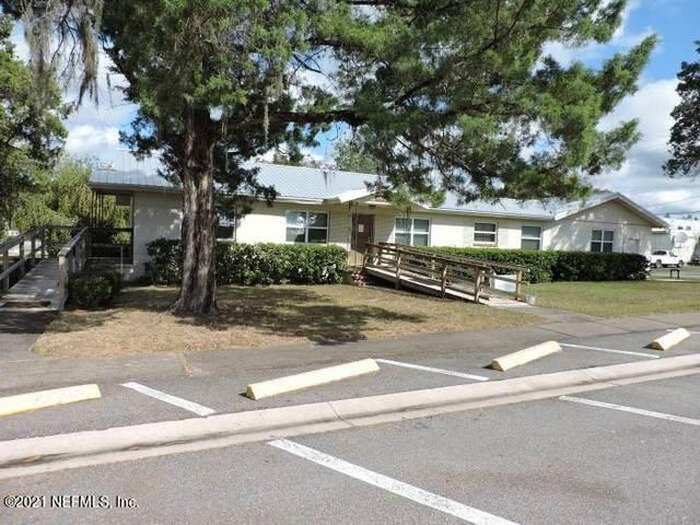 160 SW Nightingale St, Keystone Heights, FL 32656 (MLS #1138266) :: Engel & Völkers Jacksonville