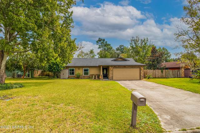 811 Elmwood St, Orange Park, FL 32065 (MLS #1138271) :: CrossView Realty