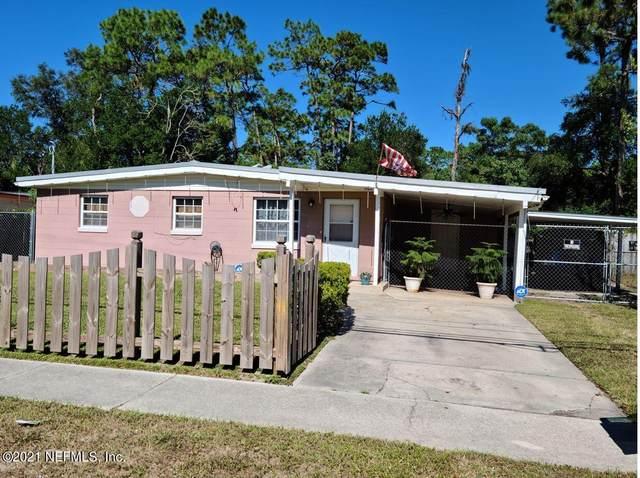 937 De Paul Dr, Jacksonville, FL 32218 (MLS #1138286) :: CrossView Realty