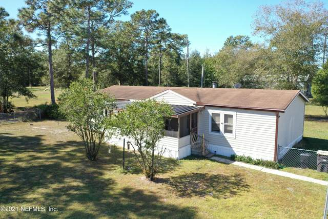 2210 Chaffee Rd S, Jacksonville, FL 32221 (MLS #1138288) :: EXIT 1 Stop Realty