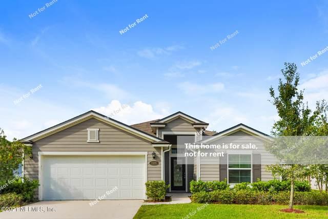 1329 Nochaway Dr, St Augustine, FL 32092 (MLS #1138306) :: Endless Summer Realty