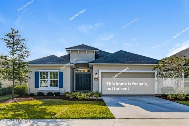 1489 Autumn Pines Dr, Orange Park, FL 32065 (MLS #1138309) :: CrossView Realty