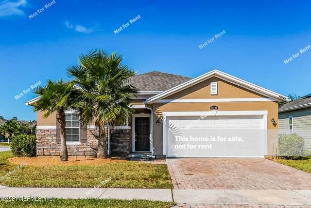 10149 Dogwood Creek Dr, Jacksonville, FL 32222 (MLS #1138322) :: The Volen Group, Keller Williams Luxury International