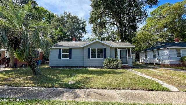8126 Paul Jones Dr, Jacksonville, FL 32208 (MLS #1138328) :: Engel & Völkers Jacksonville