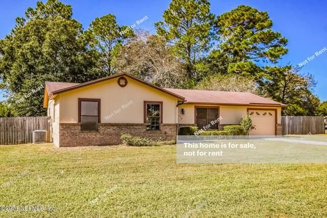 170 W Greenwood Ln, Middleburg, FL 32068 (MLS #1138331) :: MavRealty