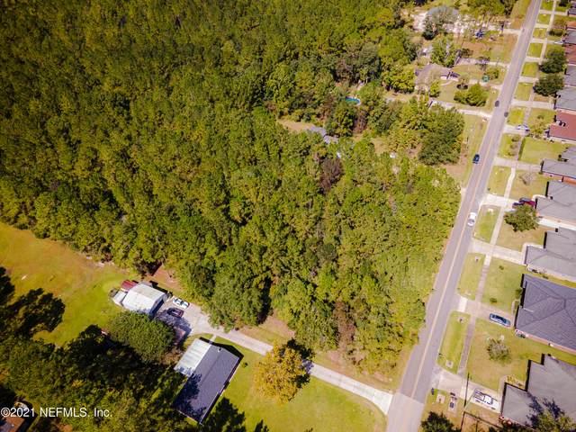 2150 Pine Tree Ln, Middleburg, FL 32068 (MLS #1138334) :: MavRealty