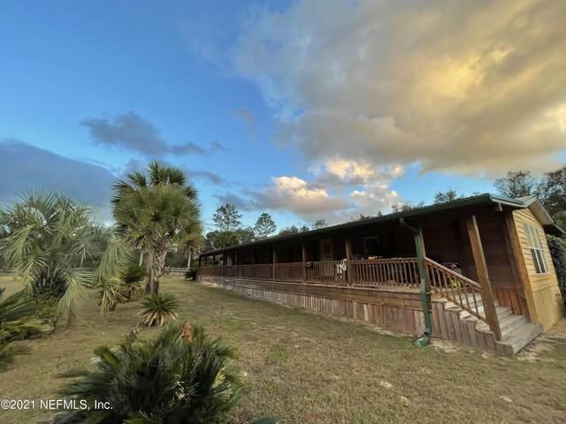 5653 Indian Trail, Keystone Heights, FL 32656 (MLS #1138342) :: MavRealty