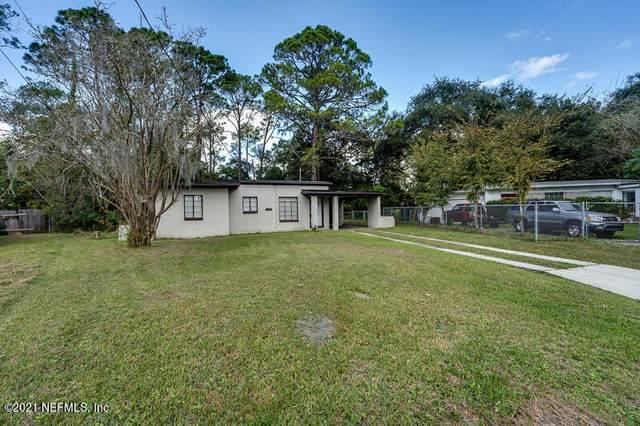 5273 Pennant Dr, Jacksonville, FL 32244 (MLS #1138352) :: Olde Florida Realty Group