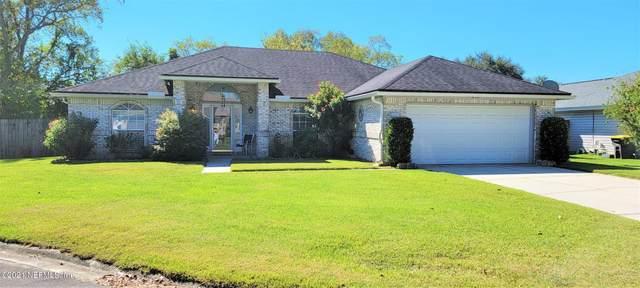 8648 Dellbridge Ct, Jacksonville, FL 32244 (MLS #1138355) :: CrossView Realty