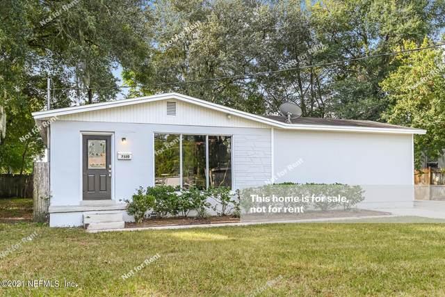 7320 Bamberg Rd, Jacksonville, FL 32277 (MLS #1138358) :: Berkshire Hathaway HomeServices Chaplin Williams Realty