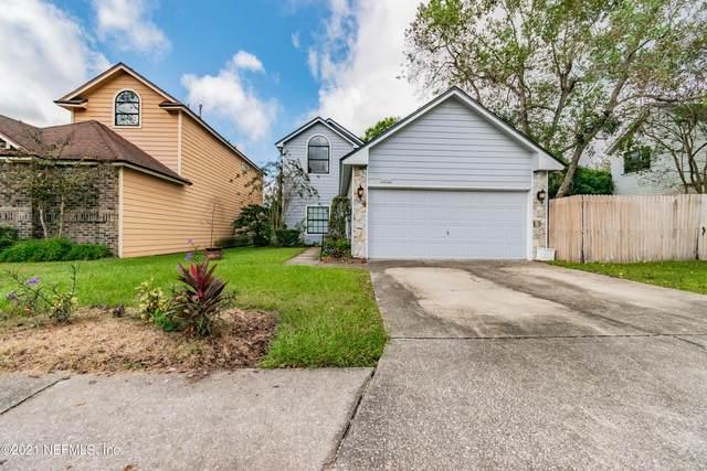 3020 Lantana Lakes Dr E, Jacksonville, FL 32246 (MLS #1138360) :: Crest Realty