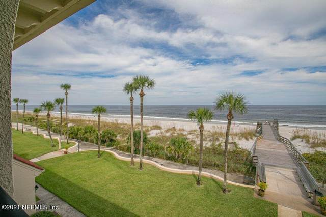 10 10TH St E30, Atlantic Beach, FL 32233 (MLS #1138370) :: EXIT Real Estate Gallery