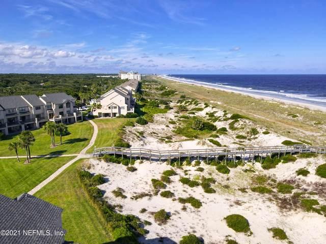 5010 Summer Beach Blvd #110, Fernandina Beach, FL 32034 (MLS #1138371) :: EXIT 1 Stop Realty