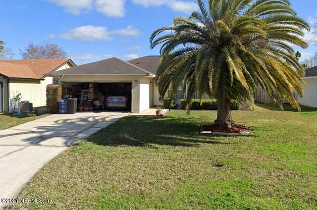 1614 Ibis Dr, Orange Park, FL 32065 (MLS #1138375) :: CrossView Realty