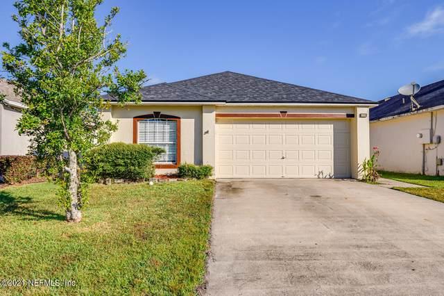3599 Alec Dr, Middleburg, FL 32068 (MLS #1138381) :: EXIT Real Estate Gallery