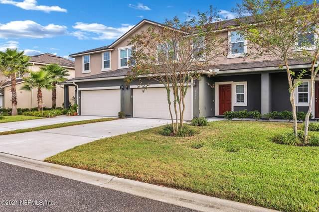 3170 Chestnut Ridge Way, Orange Park, FL 32065 (MLS #1138390) :: CrossView Realty