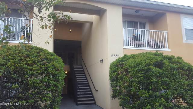 6880 Skaff Ave 1-5, Jacksonville, FL 32244 (MLS #1138399) :: The Collective at Momentum Realty
