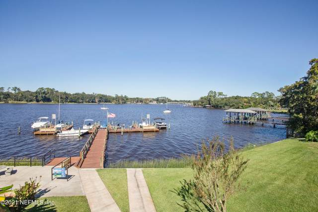 5811 Atlantic Blvd #103, Jacksonville, FL 32207 (MLS #1138403) :: The Collective at Momentum Realty