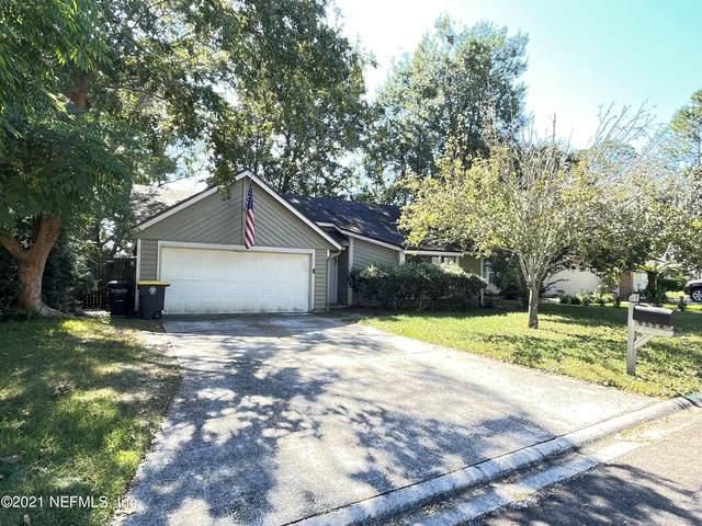 8554 Moss Pointe Trl S, Jacksonville, FL 32244 (MLS #1138409) :: Engel & Völkers Jacksonville