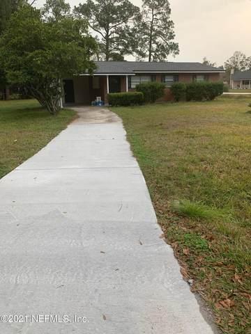 7433 Pine Acres Ct, Glen St. Mary, FL 32040 (MLS #1138426) :: Engel & Völkers Jacksonville