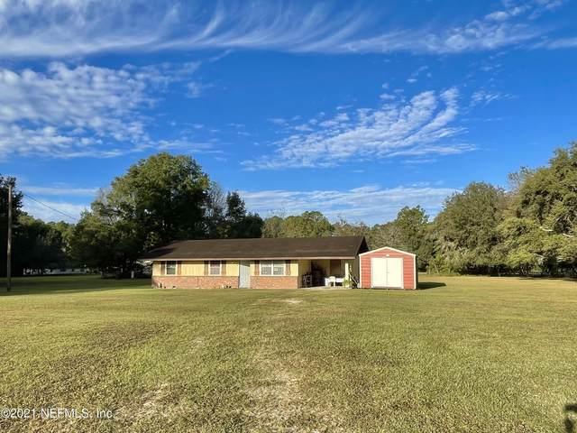 9546 S Us Highway 301, Hampton, FL 32044 (MLS #1138428) :: Engel & Völkers Jacksonville