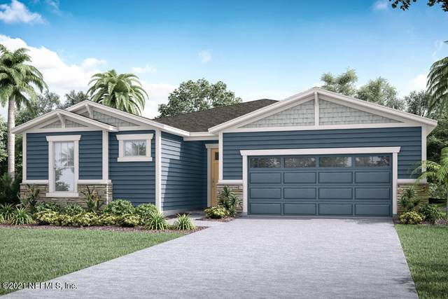 488 Pinellas Way, St Johns, FL 32259 (MLS #1138447) :: The Collective at Momentum Realty