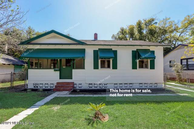 236 E 25TH St, Jacksonville, FL 32206 (MLS #1138472) :: Berkshire Hathaway HomeServices Chaplin Williams Realty