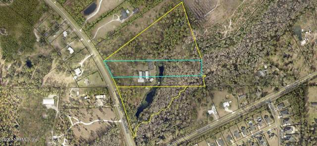 7580 State Rd 13, St Augustine, FL 32092 (MLS #1138477) :: EXIT Real Estate Gallery