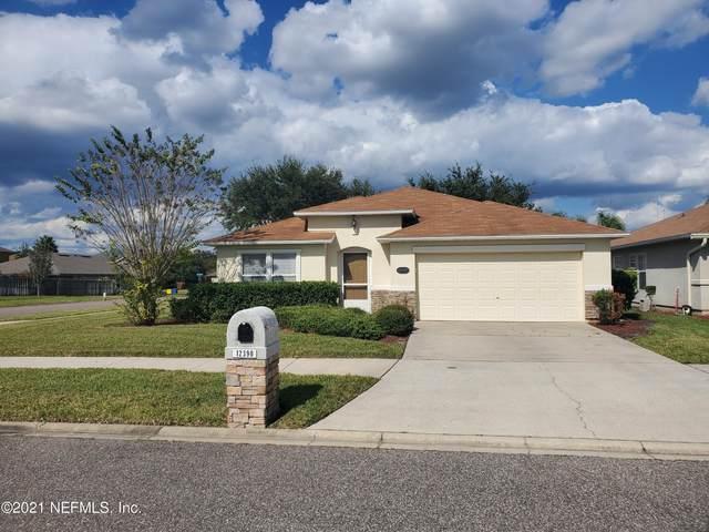 12390 Deersong Dr, Jacksonville, FL 32218 (MLS #1138487) :: CrossView Realty