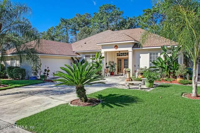 12282 Captiva Bluff Rd, Jacksonville, FL 32226 (MLS #1138492) :: EXIT Real Estate Gallery