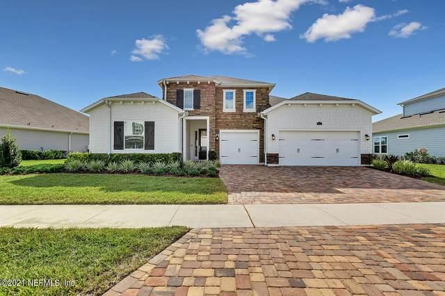 155 Antila Way, Jacksonville, FL 32259 (MLS #1138493) :: EXIT Real Estate Gallery