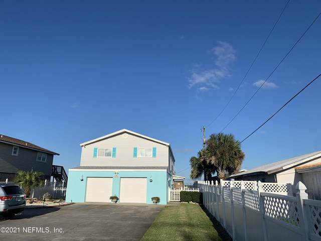 3088 Coastal Hwy, St Augustine, FL 32084 (MLS #1138495) :: EXIT Real Estate Gallery