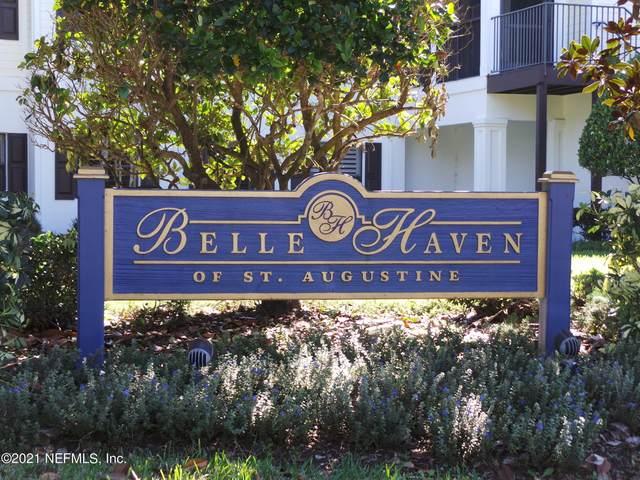 112 Laurel Wood Way #205, St Augustine, FL 32086 (MLS #1138506) :: EXIT Inspired Real Estate
