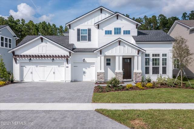 665 Honey Blossom Rd, St Johns, FL 32259 (MLS #1138507) :: The Collective at Momentum Realty