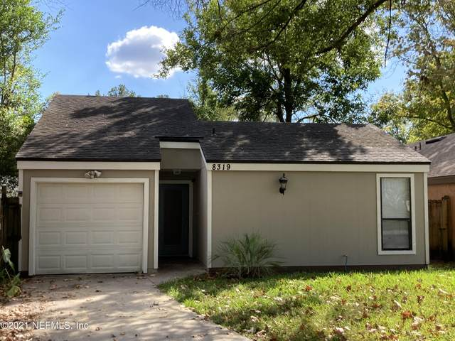 8319 Daisy Ln S, Jacksonville, FL 32244 (MLS #1138515) :: Olde Florida Realty Group