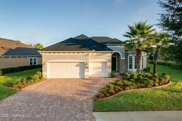 4464 Quail Hollow Rd, Orange Park, FL 32065 (MLS #1138518) :: CrossView Realty
